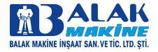 Balak Makine